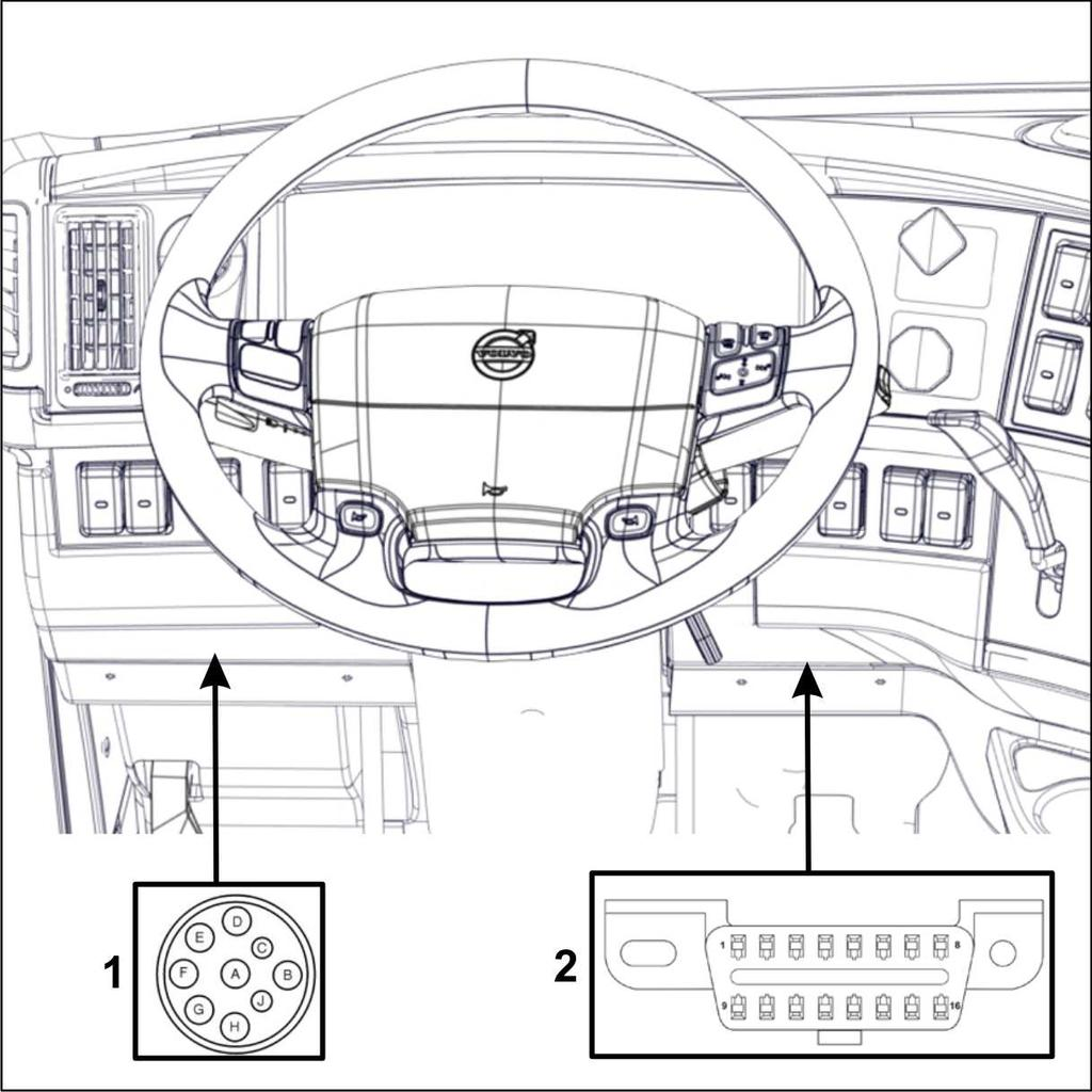 mack cx613 wiring diagram