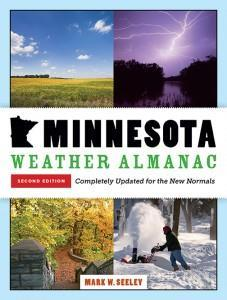 Minnesota weather and