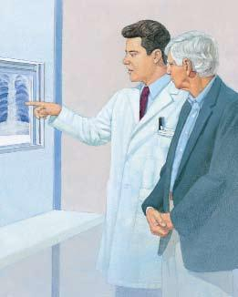 A Problem with Your Lungs Your doctor has told you that you need surgery called thoracoscopy for your lung problem. This surgery alone may treat your lung problem.