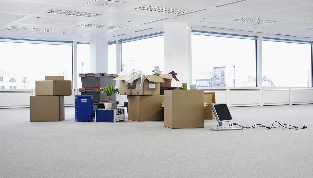 Miscellaneous Movers There are a few other special services like special care, fragile