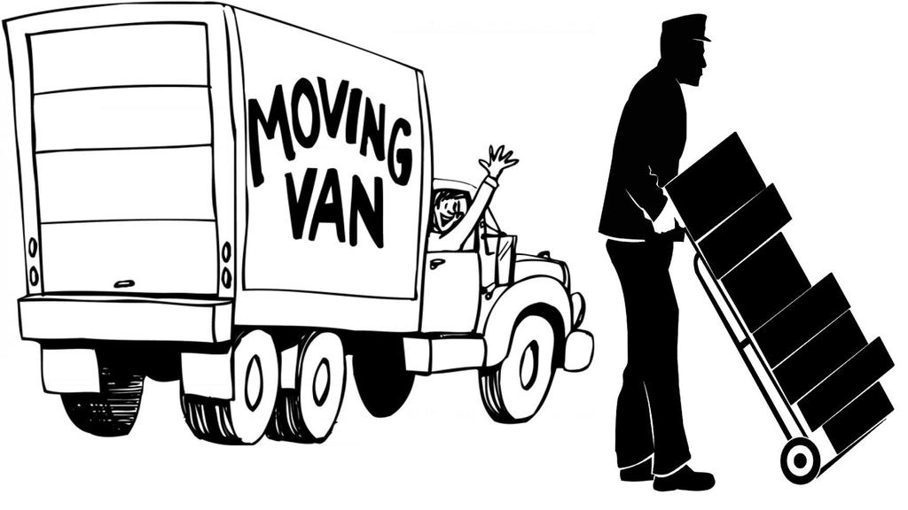 Choosing the right movers depends on the Type of