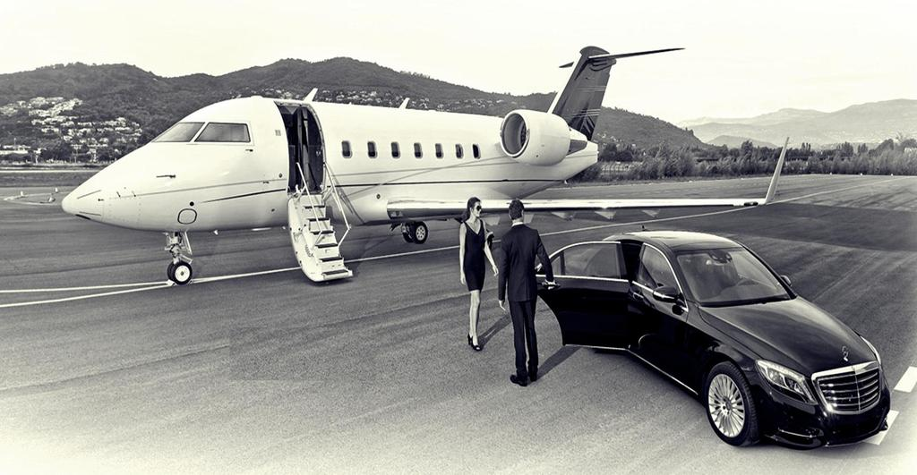 Chauffeurs generally work privately or through an organization, and
