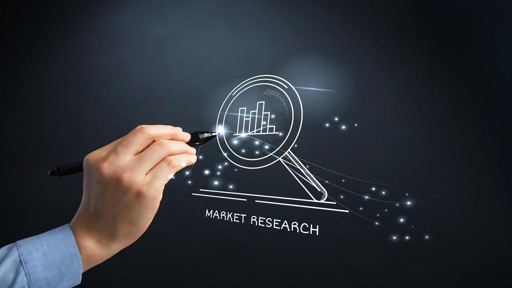 Market research involves: Demographic