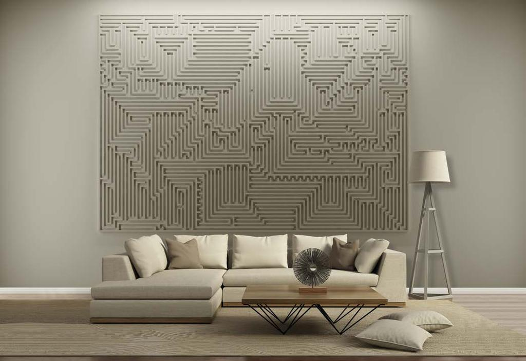 5 Architectural Wall Panels Interior Loft Mural Is Premium New Loft Design System Experience For The Most