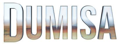 DUMISA TV DUMISA TV provides a voice and a platform for African Traditional churches. More than 1.6 million* loyal viewers tune in to Dumisa weekly.