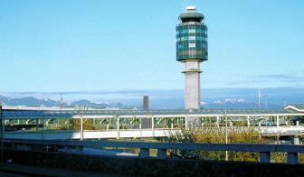 Building i Owner Vancouver International Airport Authority, BC, Canada +++ General Contractor Ledcor