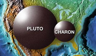 Moons of Pluto In 1979, astronomers at the U.
