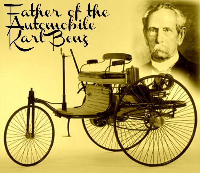 Automotive Industry History History Germany and cars are connected by a long history starting from 1885. Carl Benz produced the first automobile. At the end of World War II, Germany was on its knees.
