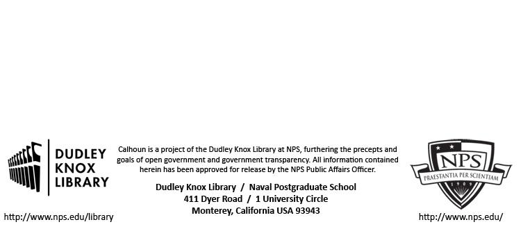naval postgraduate school dissertations Naval postgraduate school thesis proposal meeting the deadline is one of the main requirements for any paper — so our essay writing service guarantees that you get your essay before the.