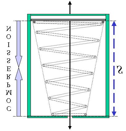 design of rectangular wire of helical spring pdf