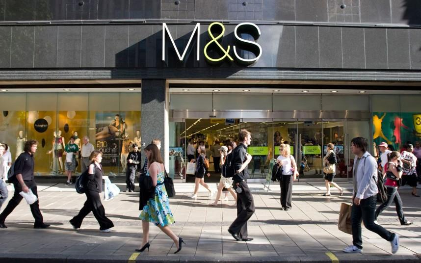 the analysis of mark and spencer Marks and spencer group is ranked 55 in terms of market capitalisation on the ftse 100 as of close of business on friday 7th october 2011.