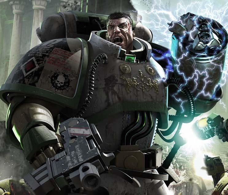 horus heresy death and defiance pdf