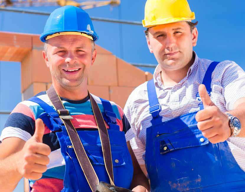 Building And Construction Industry Training Fund Act