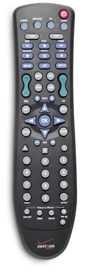 how to make cable remote control tv volume