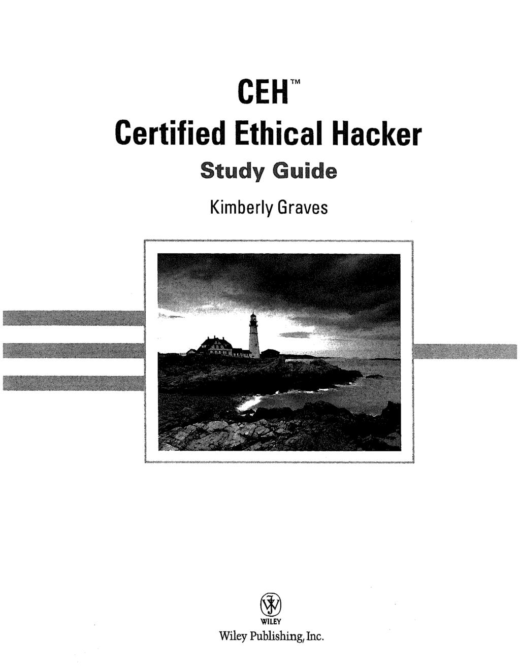 2019 Ethical hacking and countermeasures Braindumps pdf ...