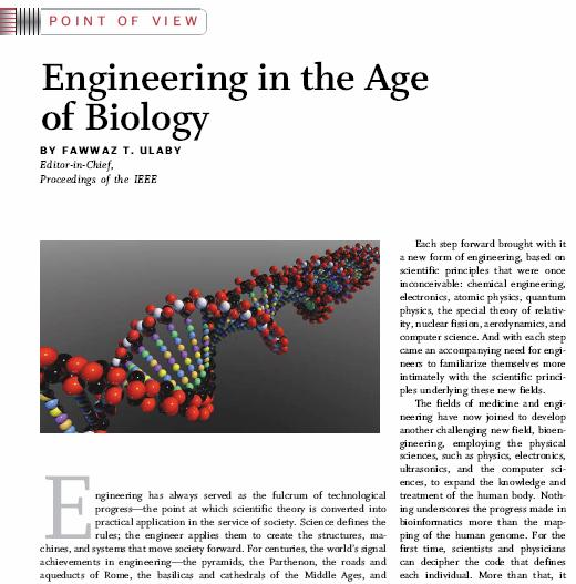An analysis of scientific discoveries and progress in the field of genetic engineering