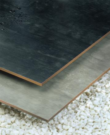 FUNDERMAX Exterior And The Environment Max Exterior Consists Of Natural  Fibres About 65 % Of The