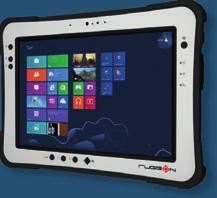 Rugged Mobile Systems Can Ist In Sourcing The Best Hardware Solution To Meet Your Demanding Requirements