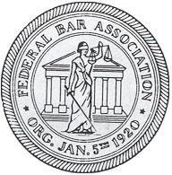 conversatorium with judge silvia carre o coll reflections on a Federal Resume Template federal bar association hon raymond l acosta puerto rico chapter president oreste r