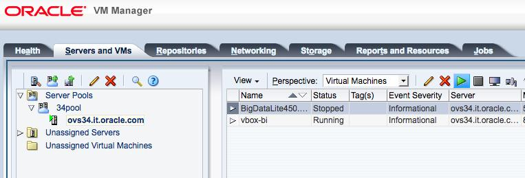 Oracle VM 3: Migrate Virtual Machines from VMware to Oracle