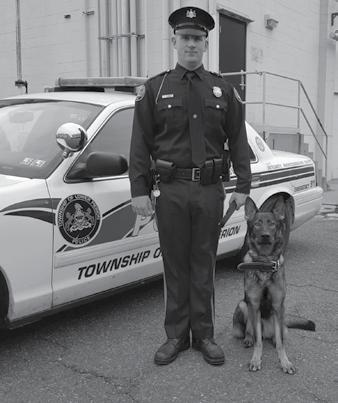 march 2016 vol  28, no 3 the united states police canine association