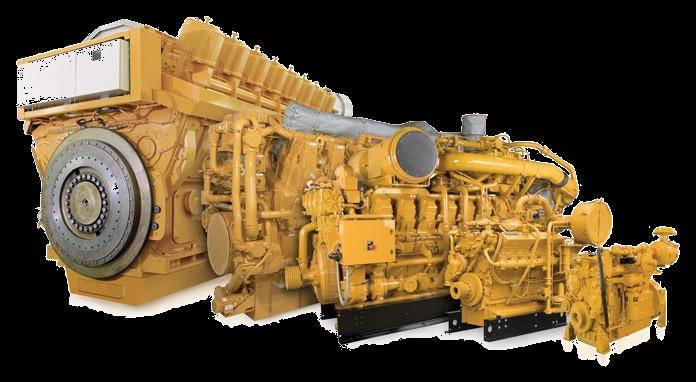 Improving Reliability with Caterpillar Condition Monitoring Services ...