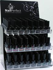 NailPerfect Acrylic and Gel Systems Outstanding quality at