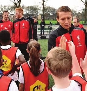SEASON REVIEW Liverpool FC Foundation The Club s official charity - PDF