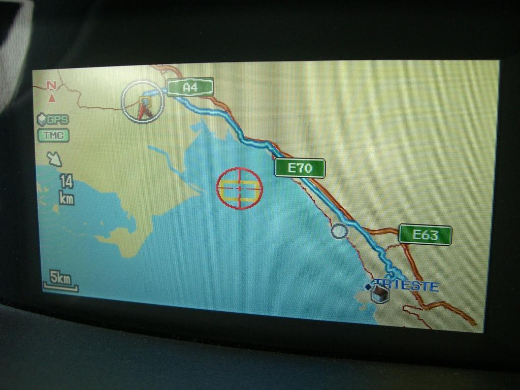 to home Route Unusual Car Navigation Tricks