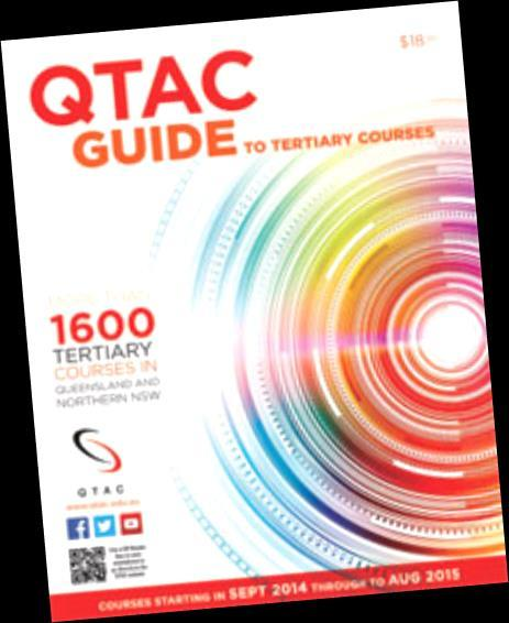 Qtac mature age entry