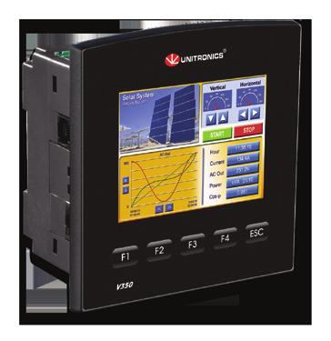 PLC HMI ALL IN ONE  Powerful Software Outstanding Support