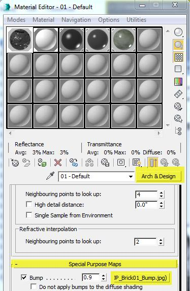 3ds Max Design: 3 rendering techniques for Inventor users - PDF