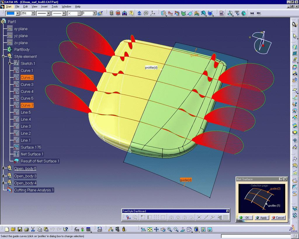 CATIA Study Materials | Old VTU Question Papers, Lecture ...