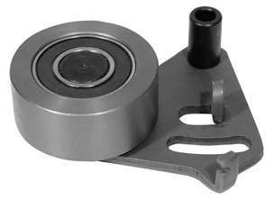 ACDelco T41209 Professional Manual Timing Belt Tensioner with Bushing
