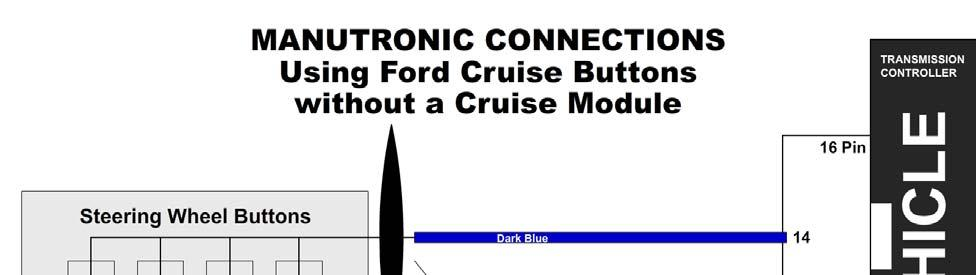 Installation and operation manual for the ford 6r80 transmission pdf ford cruise buttons without cruise module for this configuration you will need to connect the publicscrutiny Gallery