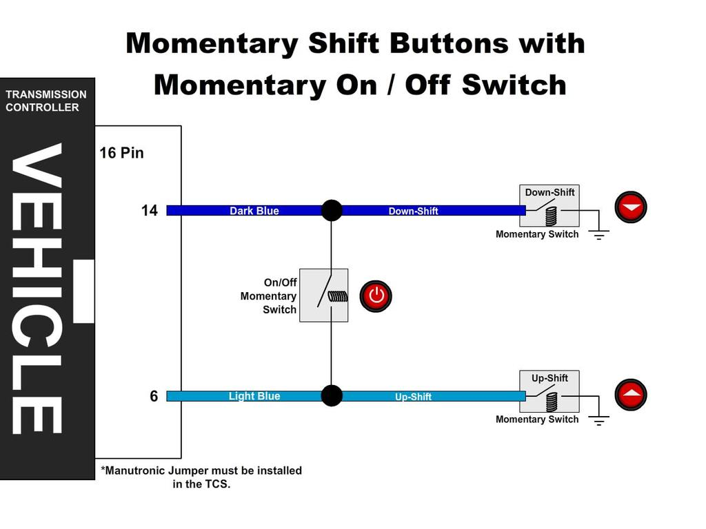 Installation and operation manual for the ford 6r80 transmission pdf momentary shift buttons with momentary on off switch for this configuration you will need publicscrutiny Gallery