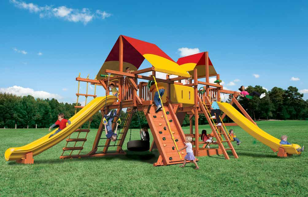 About Woodplay  Easy As 1, 2, 3 6  Outback Series 8