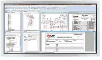 e plan electrical