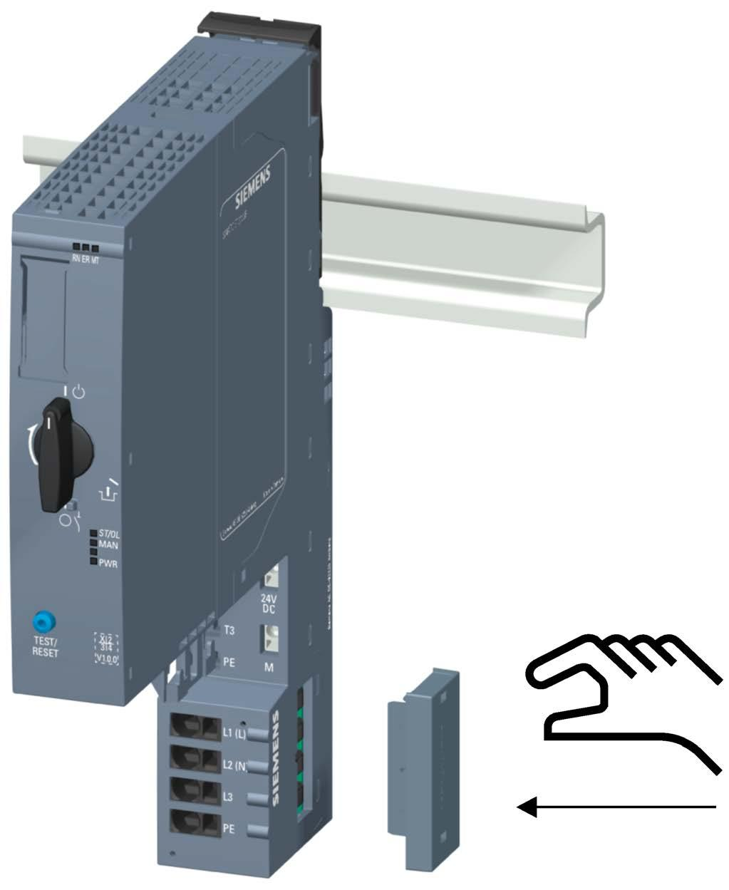 SIMATIC. ET 200SP Distributed I/O system. Preface. Guide to ...