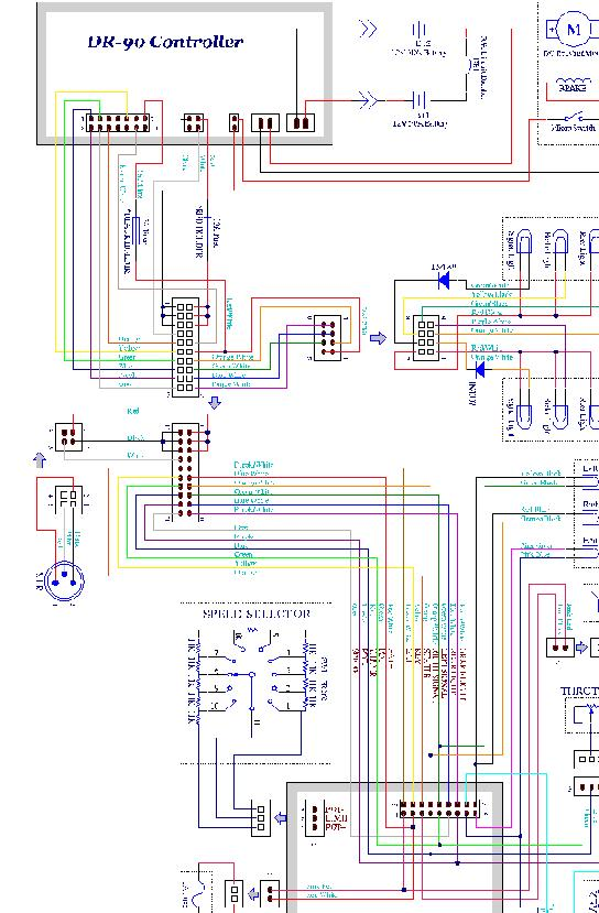 Fortress Wiring Diagram - Layout Wiring Diagrams •