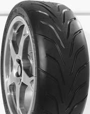 Permitted Tyres Production Saloon Car Racing Production Sports Car