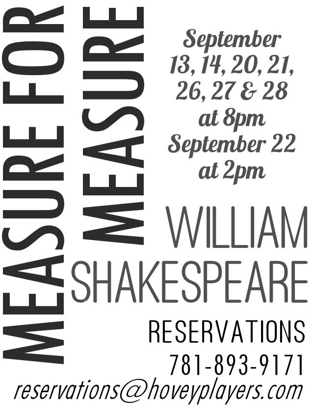 Written By William Shakespeare Directed By Ari Herbstman Unity