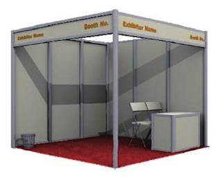 Sungard Exhibition Stand By Me : Sponsorship exhibition proposal yogyakarta august