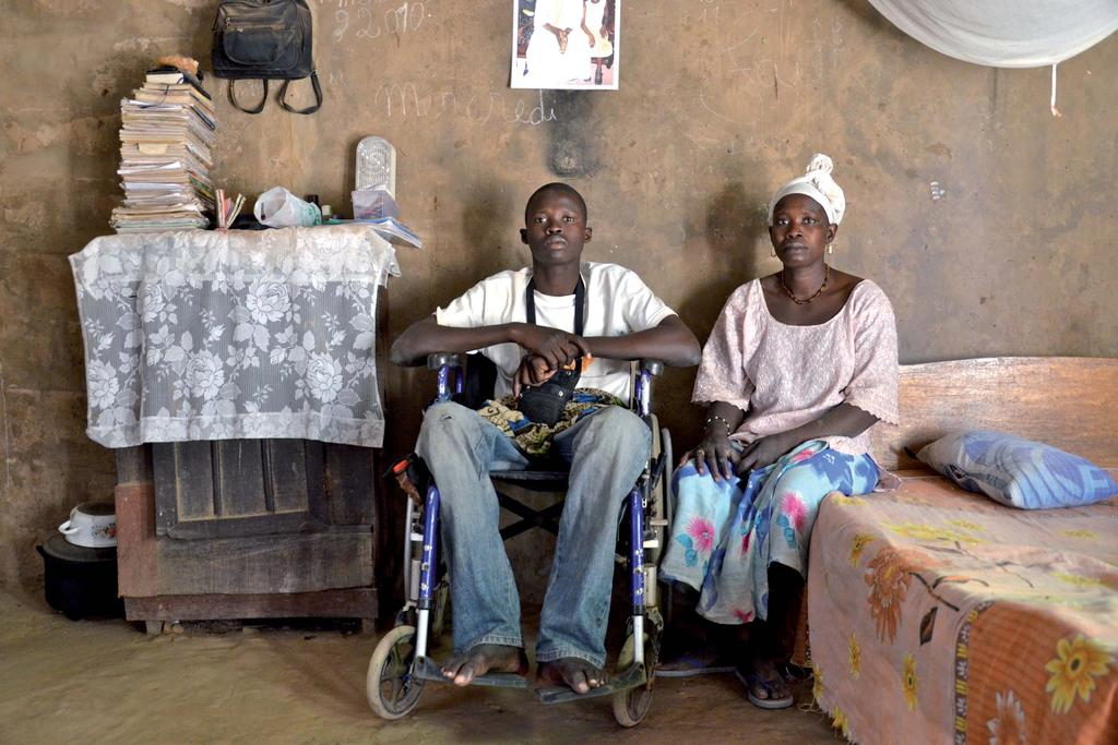 Embodied memories another perspective on research in africa pdf timague and his mother amy ngayokhme in 2007 timague took part in a meningitis publicscrutiny Images