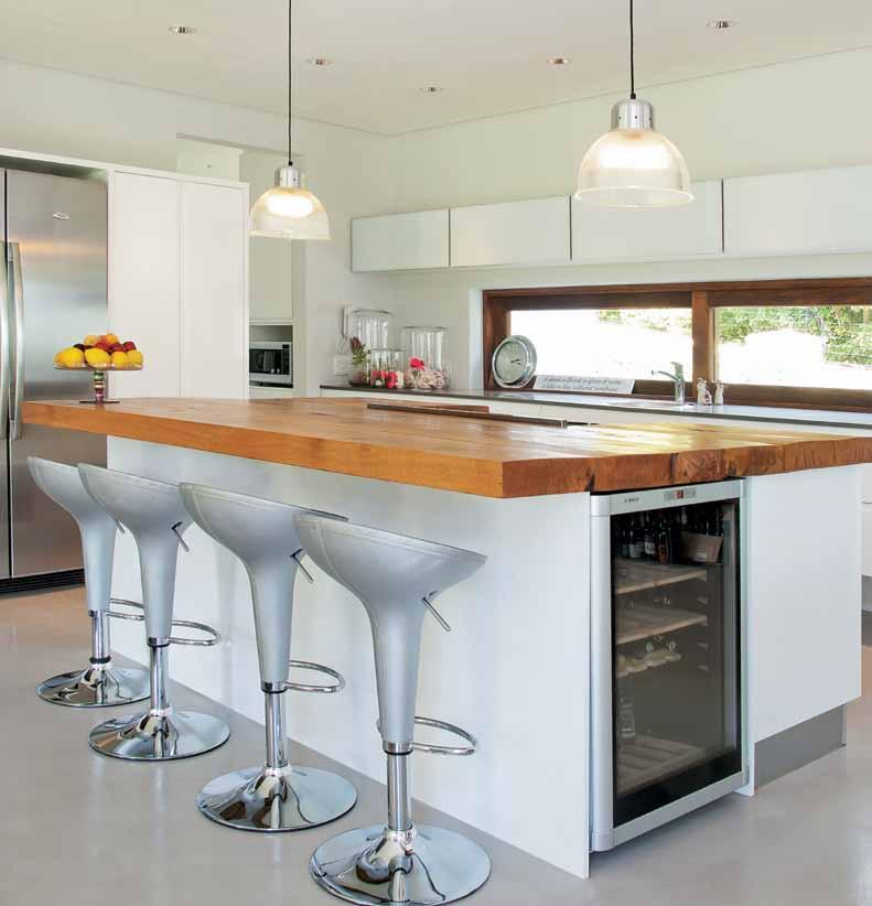 Kitchens That Inspire Lifetime Experiences