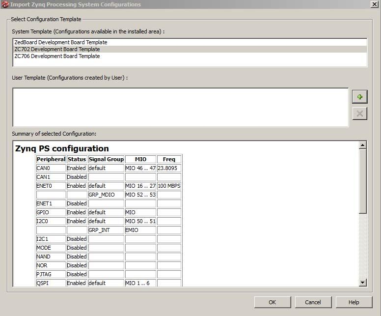 Zynq-7000 All Programmable SoC: Concepts, Tools, and
