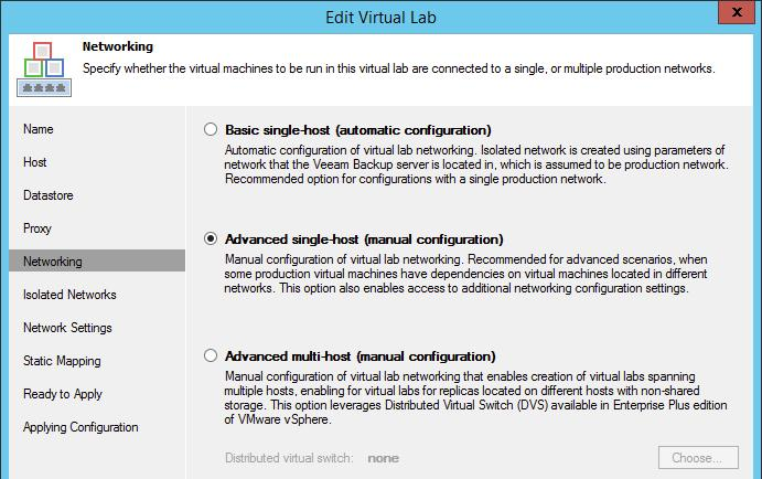 Backup and Recovery Best Practices with Veeam Backup & Replication - PDF