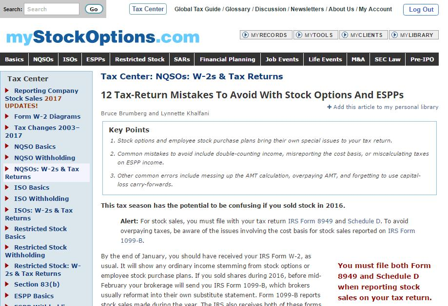 For A Free Copy Of Our Article On Tax Return Mistakes To Avoid Email