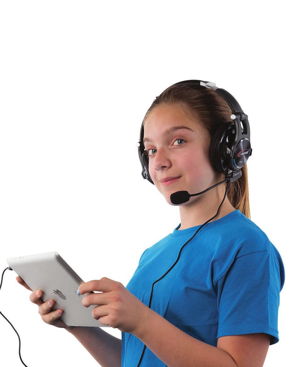 Gaming Headsets Using digital games for learning is quickly
