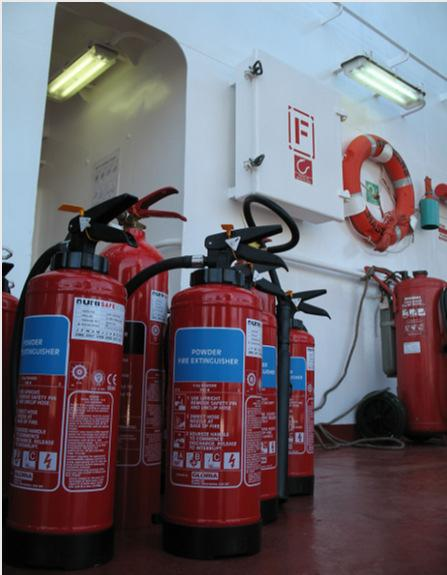 Company Profile Unisafe Marine Firefighting & Safety